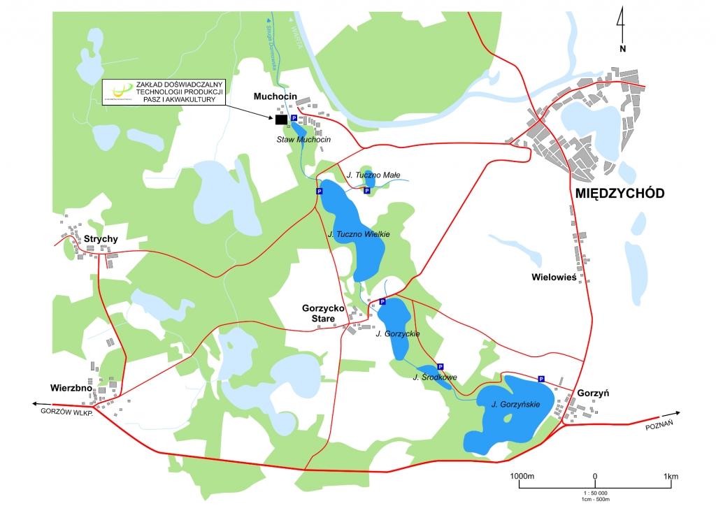 mapa Muchocina